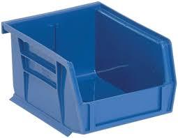 organization bins classroom storage bins qus200 5 x 4 1 8 x 3 edu bin store