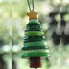 aliexpress com buy 15pcs lot button tree craft kits button