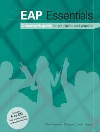 eap essentials a teacher u0027s guide to principles u0026 practice book