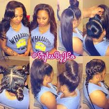 need sew in ideas 17 more gorgeous weaves styles you vixen sew in vixen curly and hair extensions