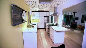 modern minimalist kitchen modern minimalist kitchen video hgtv