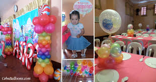for decoration 5 helpful tips for decorating a party venue cebu balloons and