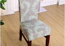Plastic Seat Covers Dining Room Chairs Patterned Dining Room Chair Covers Inspirational Plastic Seat