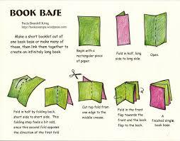 how to make a origami book to make a mini modular origami book