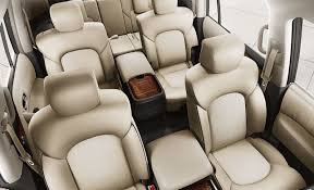 nissan murano seating capacity 2017 nissan armada for sale near aurora il thomas nissan