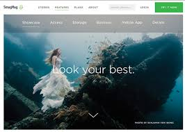 Photography Websites Best Website Hosts For Photography Websites