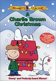peanuts a brown christmas peanuts brown christmas dvd 1965 region 1 us import ntsc
