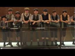 212 best newsies images on musical theatre
