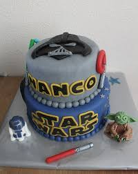 starwars cakes 10 out of this world wars cakes pretty my party