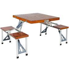 Picnic Table Plans Free Folding Picnic Table Instructions Folding Picnic Table Bench Diy