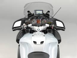 2010 bmw r 1200 rt revealed photo gallery included autoevolution