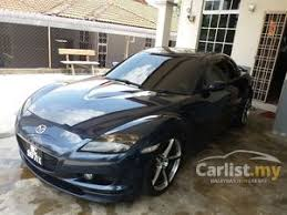 mazda sports cars for sale search 25 mazda rx 8 cars for sale in malaysia carlist my