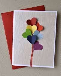 Invitation Card Design For Teachers Day Love This Handmade Card How Cute Would This Be For The Kids To