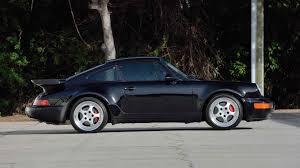 1993 porsche 911 turbo 1994 porsche 911 turbo s252 kissimmee 2017