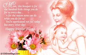 happy mothers day wishes mothers day thank you messages