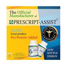 amazon com prescript assist 60 capsules health u0026 personal care