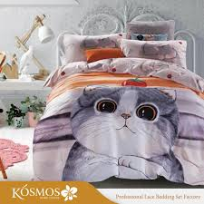 cat print bedding set cat print bedding set suppliers and