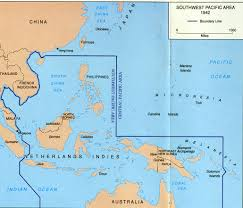 Map Of Okinawa Asia Pacific Theater Maps Historical Resources About The Second