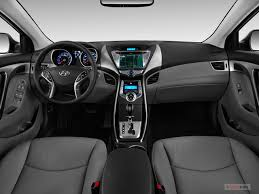 2014 hyundai accent fuel economy 2014 hyundai elantra prices reviews and pictures u s