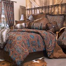 pink paisley bedding collection cabin place