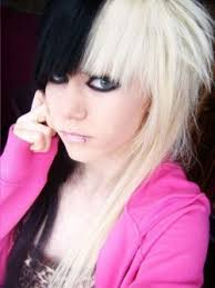 short on top long on bottom hairstyles emo hair www emotruth com