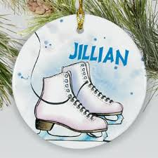personalized sports ornaments giftsforyounow