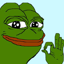 Kek Meme - meme magic white house boy summoned spirit of kek to protect his
