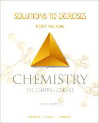 chemistry the central science solutions to exercises theodoree