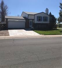 Aurora Co Zip Code Map by 16541 E 7th Place Aurora Co Residential Detached For Sale Mls