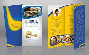 Brochure Ideas Design A Fresh Dose 20 Catchy Brochure Designs To Inspire You Multy