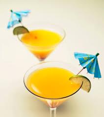 martini ingredients fresh thai mango martini recipe for a party