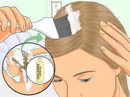how to use clarifying shampoo 13 steps with pictures wikihow