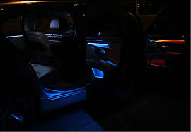 bmw f10 ambient lighting after market ambient light updated
