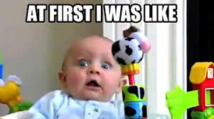 Cute Baby Meme - laughing baby memes image memes at relatably com