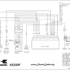 kawasaki klf300c wiring diagram kawasaki wiring diagrams collection