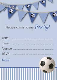 boy birthday party invitation templates free advita info