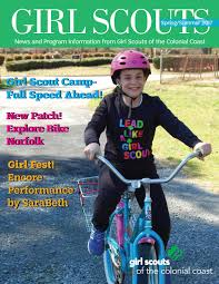 Get A Taste Of The Tour Of Britain With The Suffolk Coastal Bike Gsccc Magazine Spring Summer 2017 By Scouts Of The Colonial