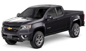 Chevy Colorado Bed Size Pickup Truck Cab And Bed Sizes Are Important When Selecting