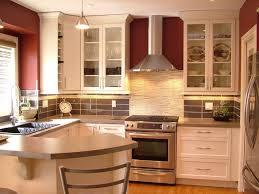 Kitchen Design For Small Spaces Interior Design Of Small Kitchen