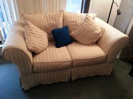 the great declutter sale part 4 the lurveseat and the comfy