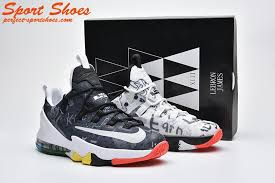 2017 nike lebron 13 low mens basketball shoes for sale