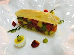 cuisine chambon daniel chambon creation picture of brasserie flo tianjin tianjin