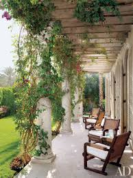 25 garden trellises and pergolas perfect for summer relaxation