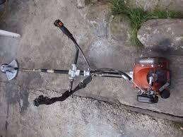 kawasaki kbh 48b petrol strimmerbrushcutter posot class
