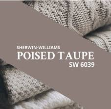 34 best poised taupe sherwin williams 2017 color of the year