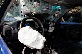 What Are Side Curtain Airbags If My Airbags Deployed Is My Car Totaled