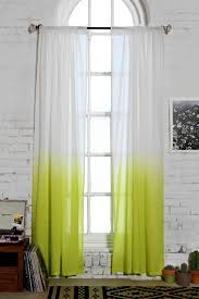 Seafoam Green Window Curtains by Best 25 Ombre Curtains Ideas On Pinterest Boho Curtains Gypsy