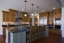idee couleur cuisine ouverte cuisine idee deco cuisine ouverte sur salon avec beige couleur