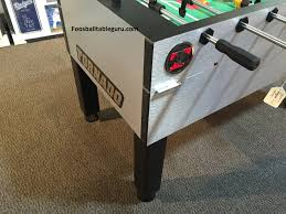 chicago gaming company foosball table review tornado tournament 3000 foosball table