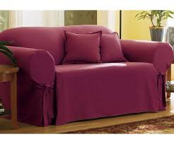 Sure Fit Slipcovers Review Cotton Sofa Slipcover Cotton Sofa Slipcover Ebay Thesofa